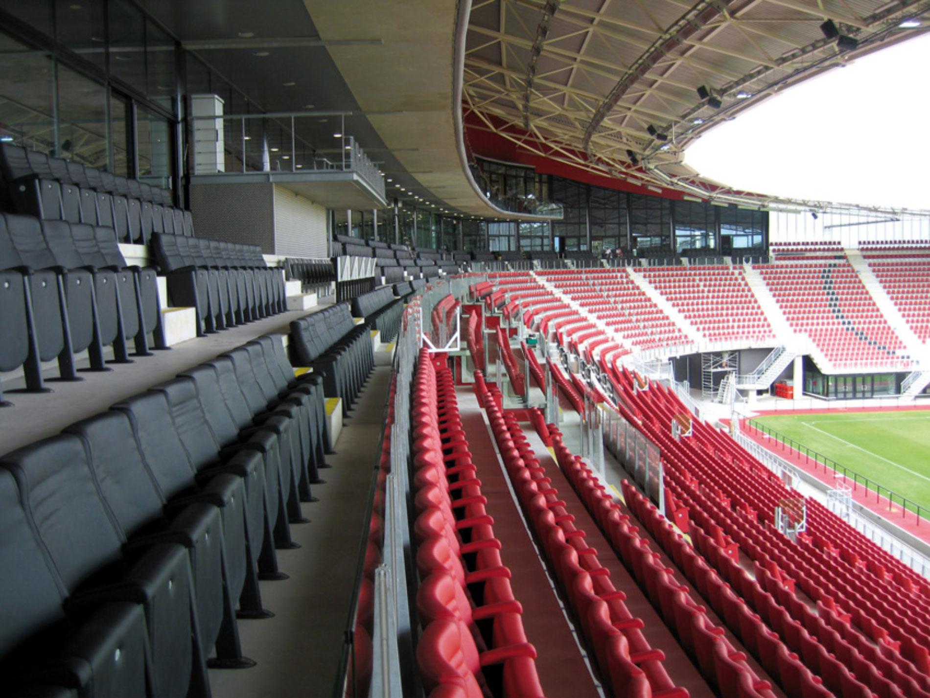 Stadio AZ - Alkmaar 2006
